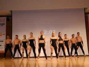 Ακόμη και χορευτικά νούμερα είχε το φετινό συνέδριο ΠΣΣΑΣ-Gama Hellas