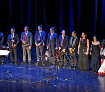 Diplomats in concert3