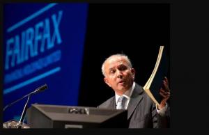 Prem Watsa - ιδρυτής & CEO της Fairfax Financial